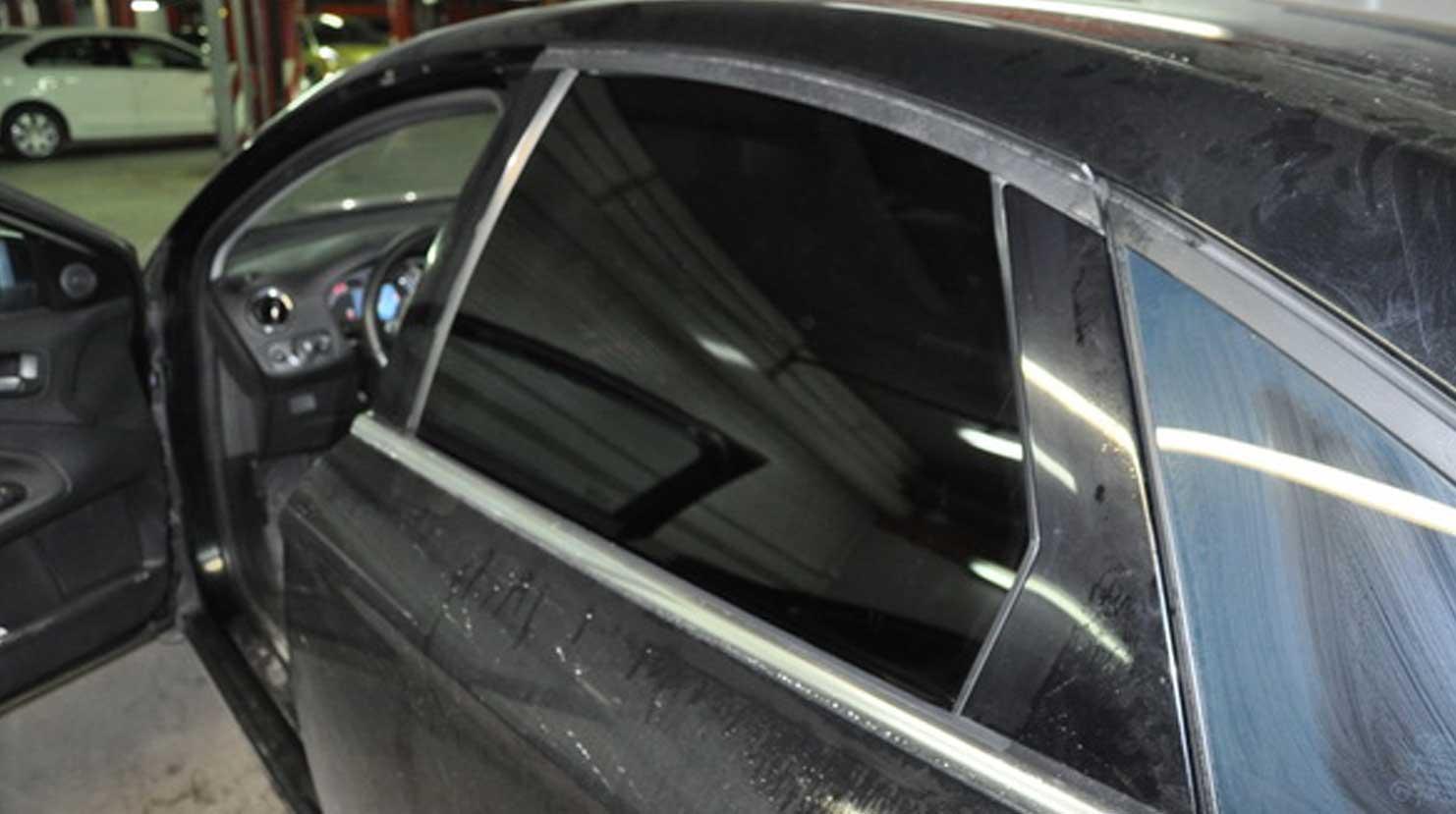 Пленки и нормы тонировки стекол